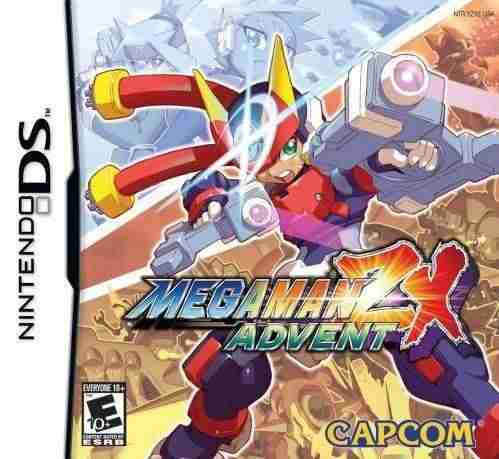 Descargar MegaMan ZX Advent [MULTI6] por Torrent